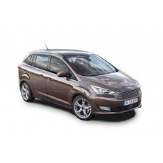Ford Grand C-MAX 7miest